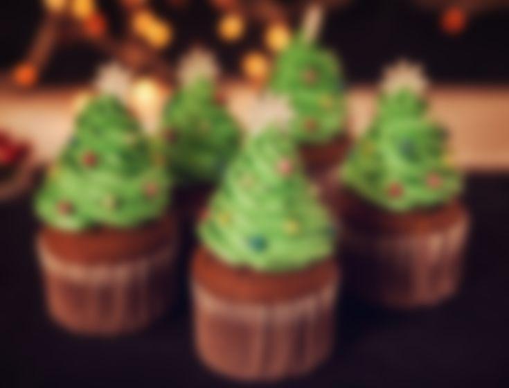 Десерты на новый год 2019
