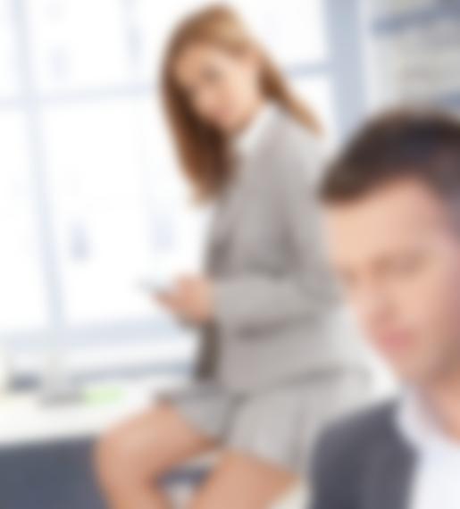 Руководитель и секретарь секс