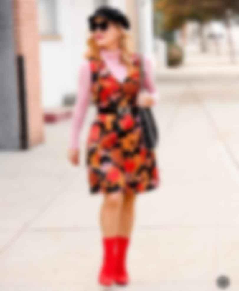 Мода для женщин за 50 в 2019 году на осень-зиму