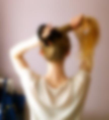 Заколки для волос вред