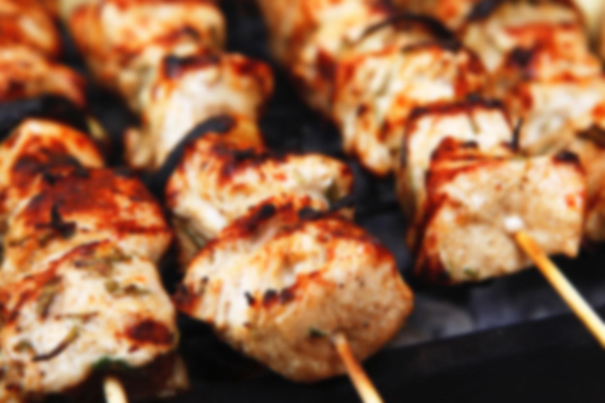 Шашлык из свинины и самый вкусный маринад, чтобы мясо было мягким