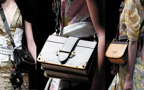 af8f75e552f2 Носить две сумки сразу не только модно, но и удобно, особенно, когда тяжело  определиться с выбором в пользу той или иной модели.