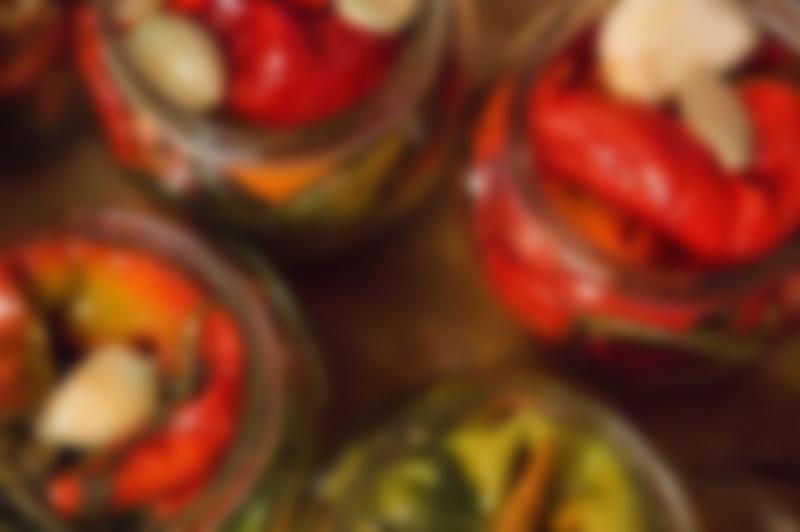 Перец в масле на зиму рецепты фото