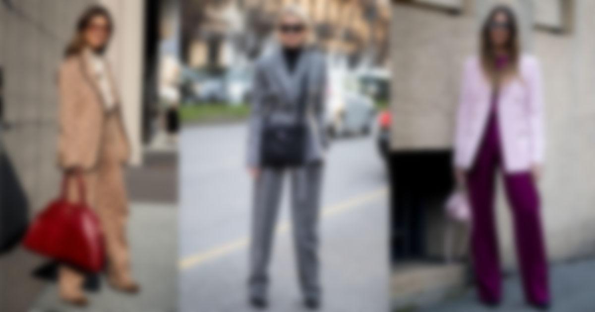 f1fe2fbe267 Модные тенденции осень-зима 2018-2019 в одежде для женщин  фото