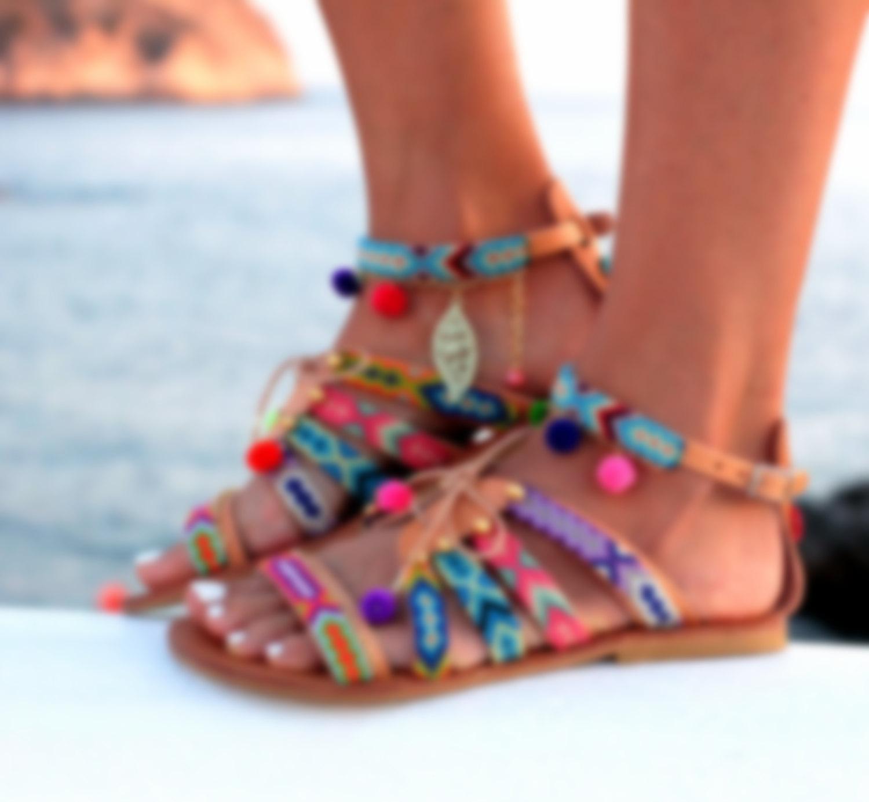 студии обувь пляжная фото этом случае сможете