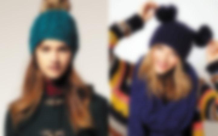 Как всегда изящные и элегантные модели представлены домом моды Calvin  Klein. Аксессуары простой формы 31ea7d7520f4e