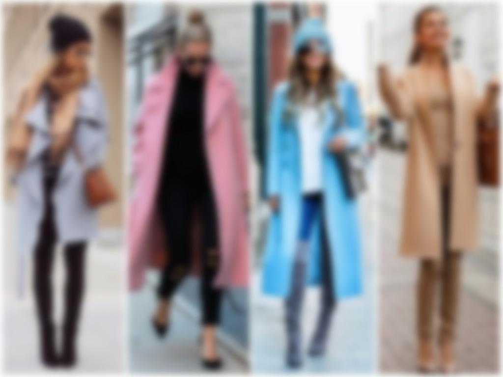 Женская одежда модный сезон