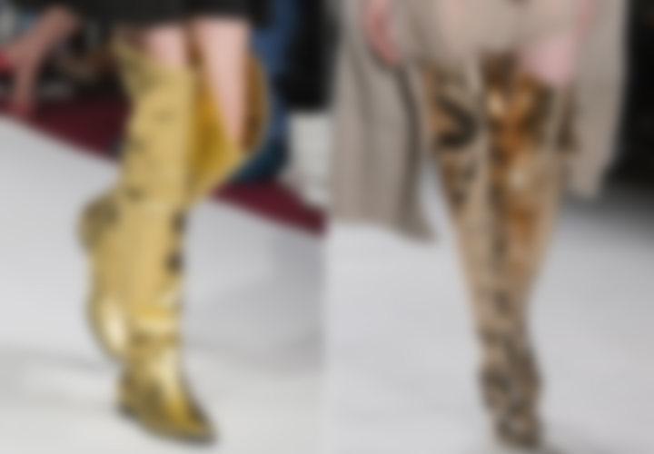 bbf7d4820 Такая обувь не подойдет для повседневной носки с учетом неблагоприятных  погодных условий. Даже настоящие модницы выбирают сапоги и ботильоны на  устойчивом ...