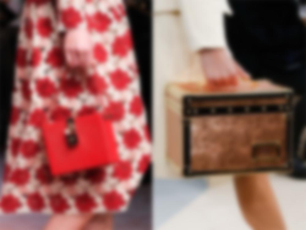 9bf5a8fae4a8 Женские сумки 2019 года: модные тенденции (фото, новинки)