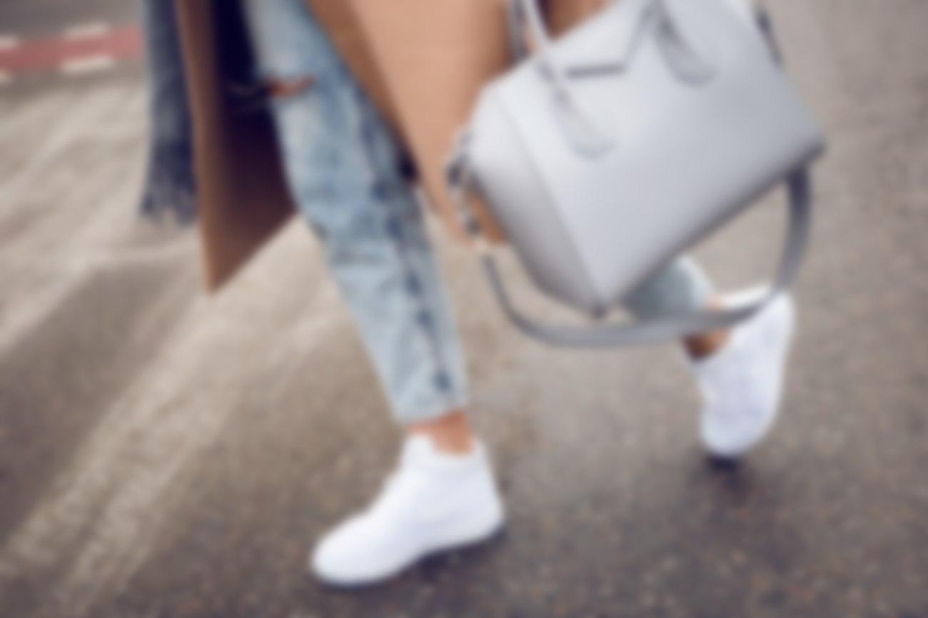 ef359c2bc73 Кроссовки 2018 года  модные тенденции