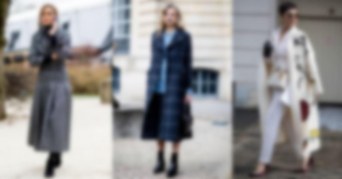 Пальто осень 2019 года модные тенденции фото для женщин в 2019 году