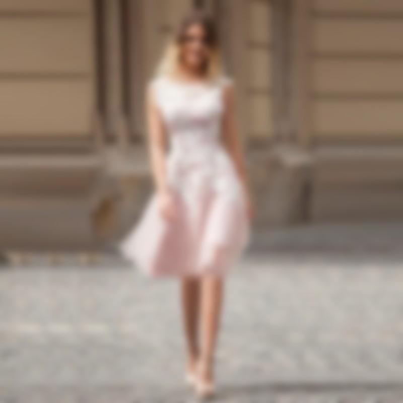 3ab62b50e99 Выпускные платья 2019 года - модные тенденции (9 класс)