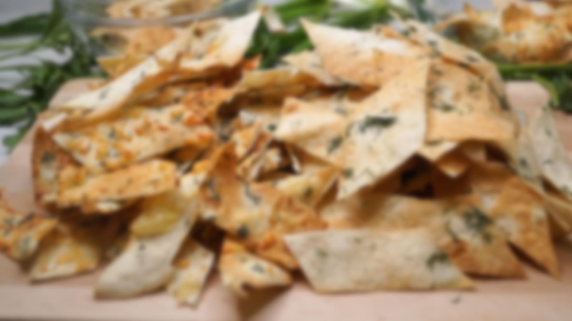 Как сделать чипсы на сковороде рецепт фото 980