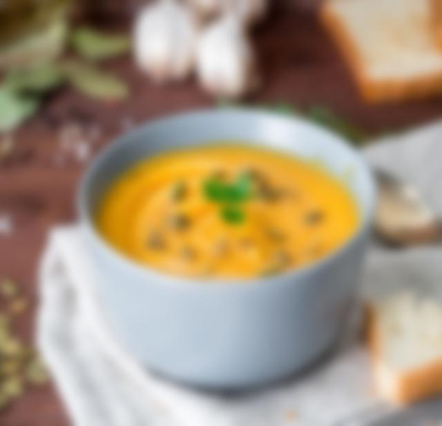 Суп пюре из тыквы рецепты приготовления с фото