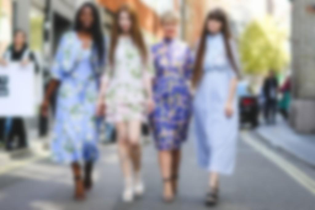 6e15f46781f7ef0 Актуальные тенденции и новинки модных платьев сезона 2019