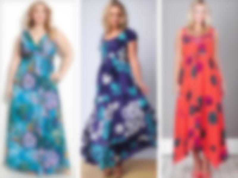 7da42b81858 Сарафаны лето 2018 года  модные тенденции