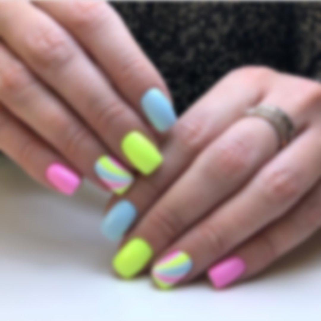 обоев дизайн ногтей лето фото новинки бывает только романах