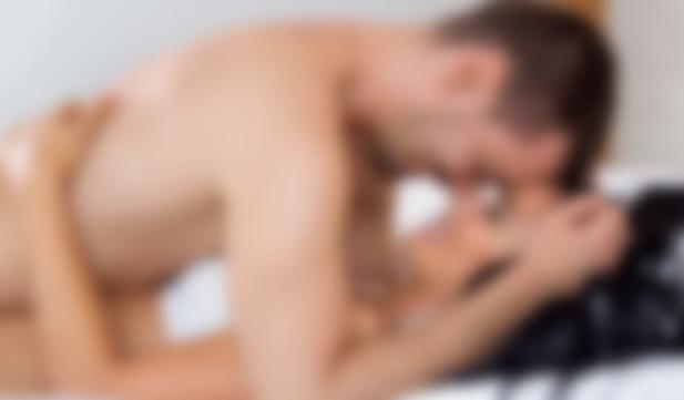 Царапаете спину при сексе