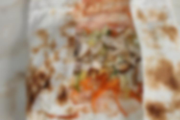 Вкусная домашняя шаурма - рецепт пошаговый с фото