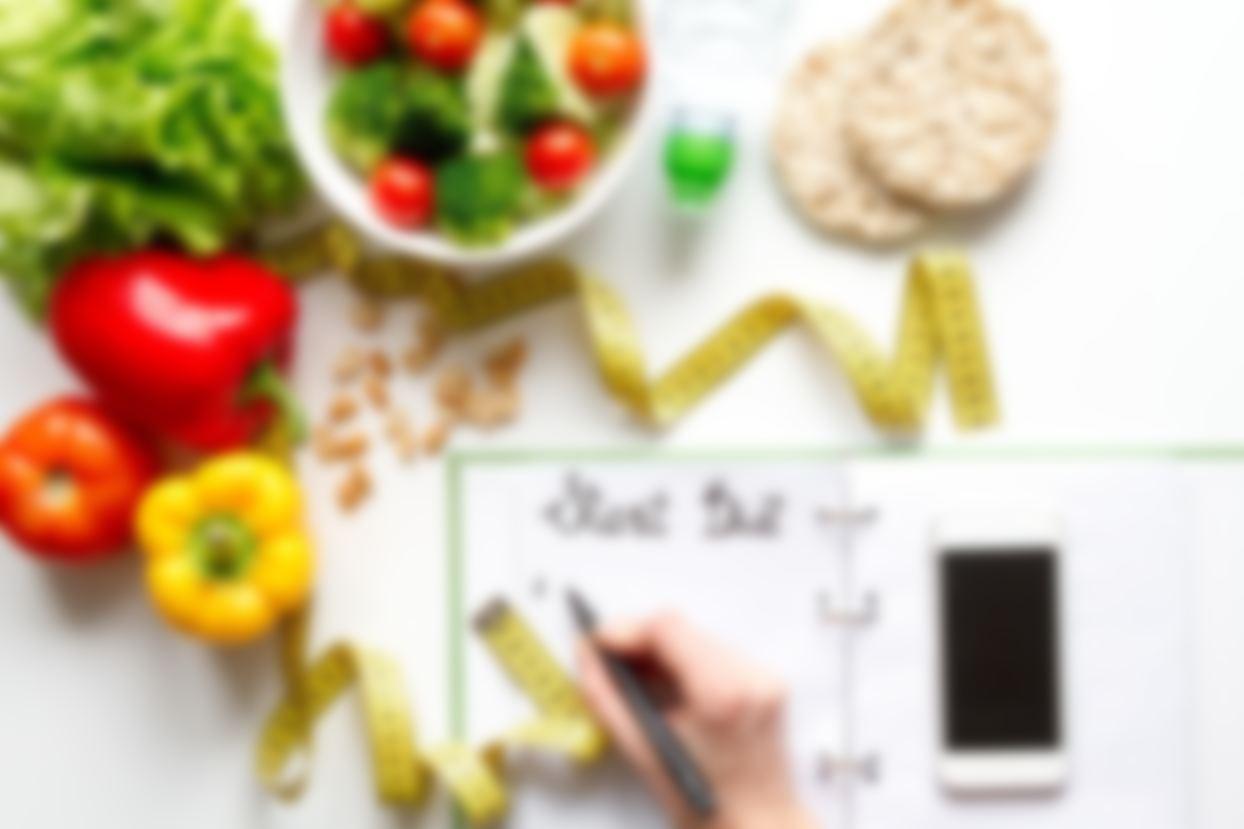 Меню полезных и эффективных диет