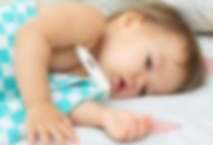 Можно ли ребенку гулять летом с температурой