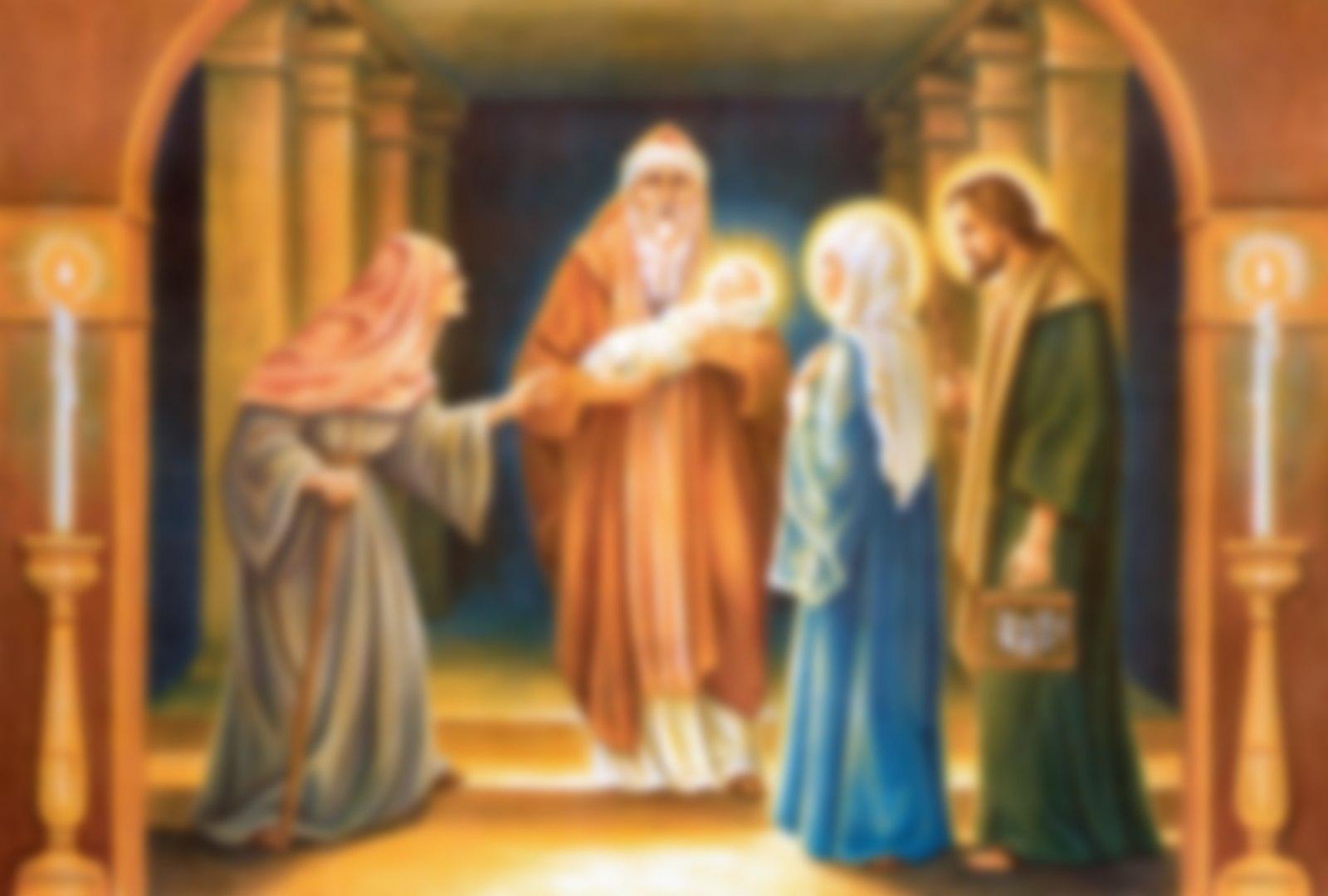 Что нужно обязательно делать на Сретение Господне?