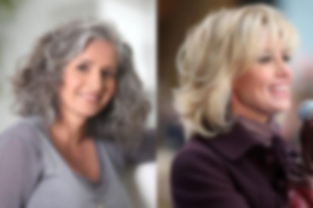 Стильные стрижки для женщин после 50 лет
