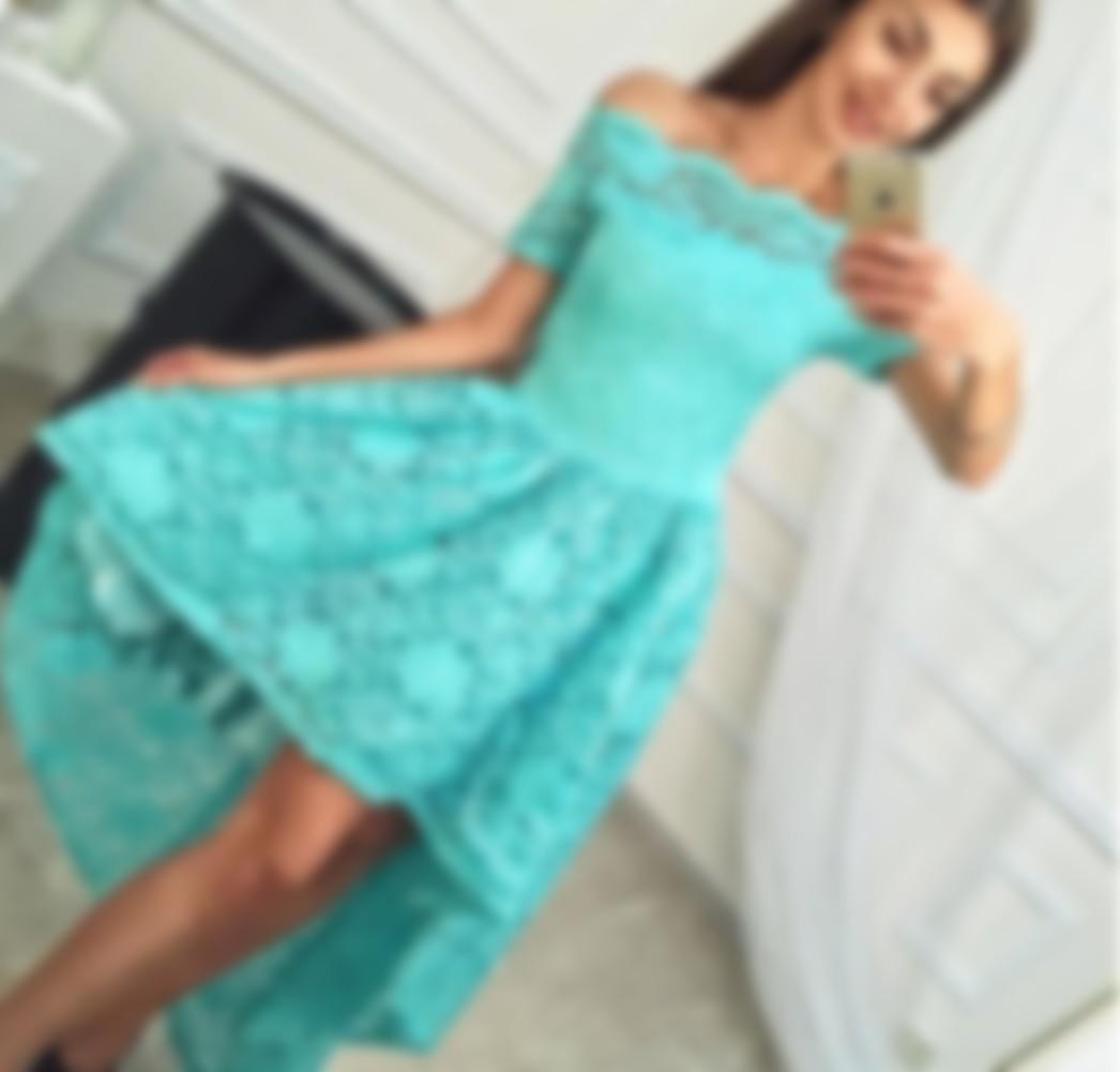 красивые гипюровые платья фото как