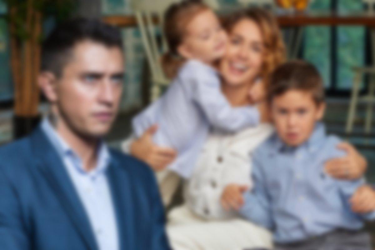 Галина боб и ее семья фото девочки