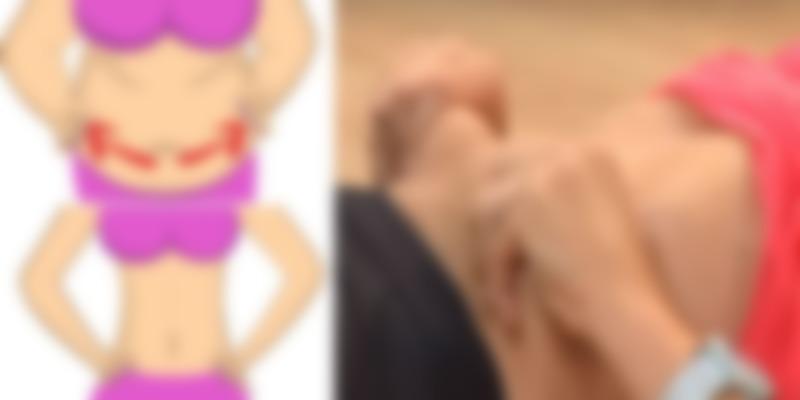 Техника Массажа Живота Похудения. Самомассаж живота для похудения в домашних условиях, видео