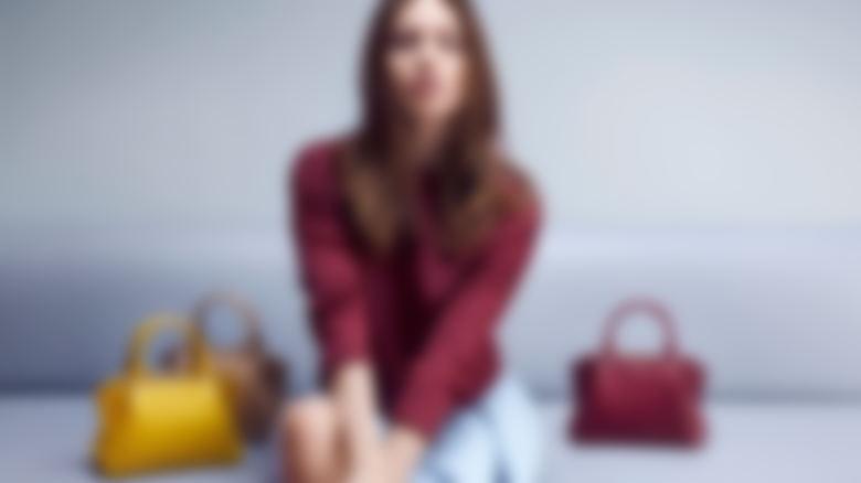 bf63299524e1 Сумка, подобранная в цвет и под текстуру одежды станет дополнением модного  образа. Модель может копировать полностью наряд, но и может совпадать с ...