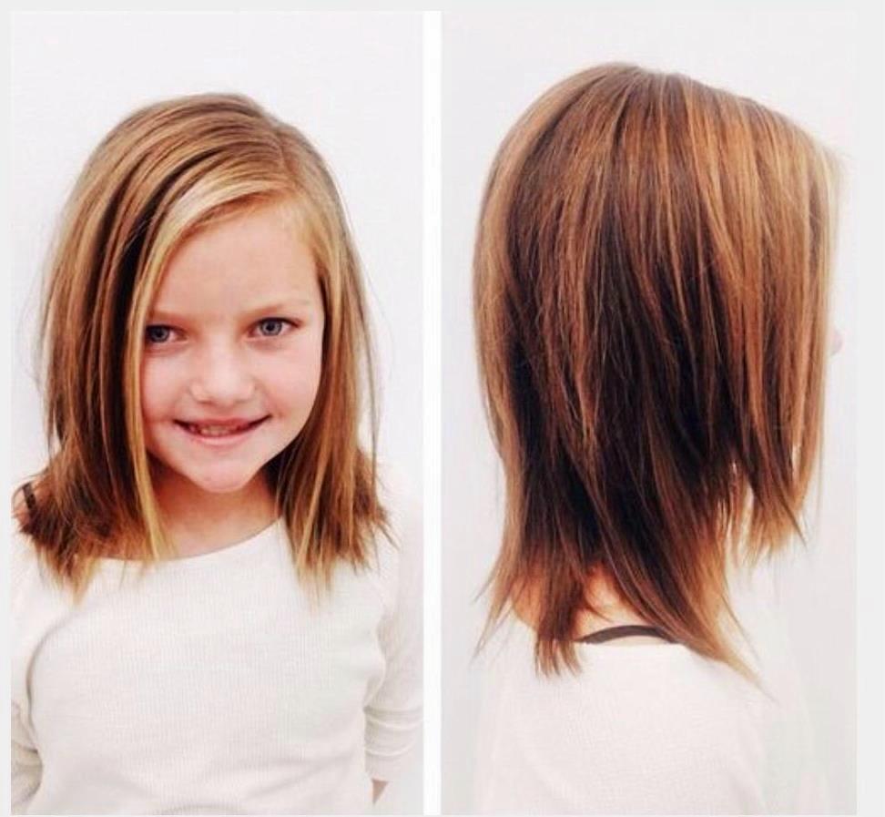 Стрижки женские с редкими волосами