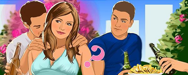 Как узнать кто в тебя влюблен