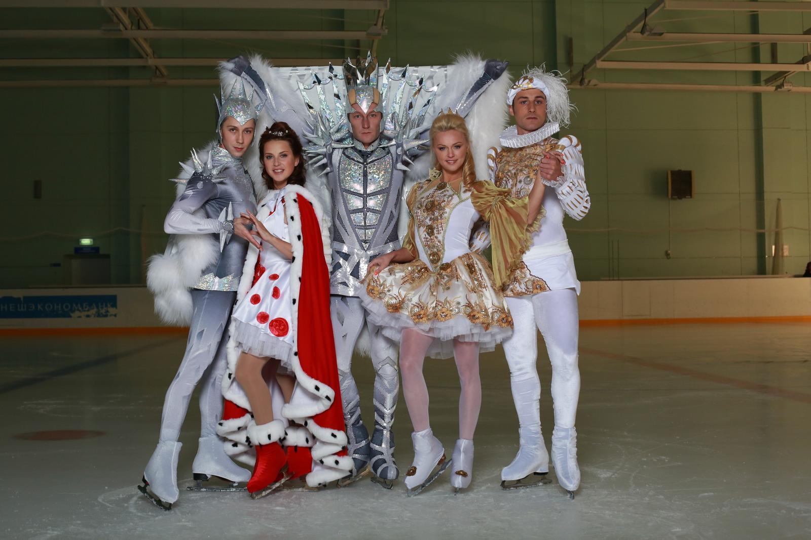 магазин ледовый дворец плющенко снежный король термобелье