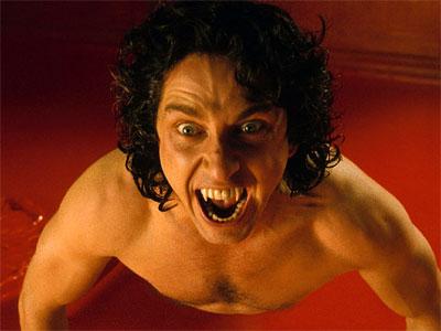 Самый сексуальний вампир
