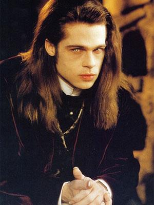 Самий сексуальный вампир