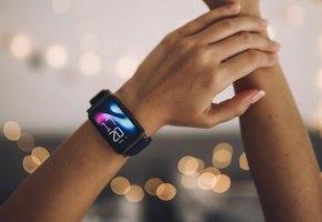 HONOR выпустил новые смарт-часы HONOR Watch ES
