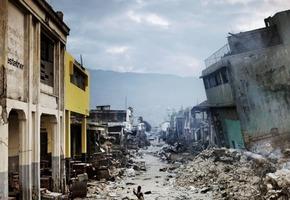 К чему снится землетрясение во сне для женщины и мужчины