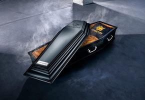 К чему снится гроб во сне