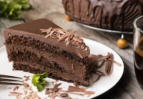 Рецепт шоколадного торта в домашних условиях