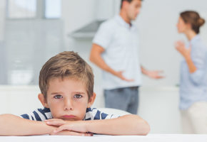 Сколько процентов от ЗП отца составляют алименты на 1 ребенка