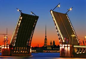 Когда начинаются белые ночи в Санкт-Петербурге в 2021 году