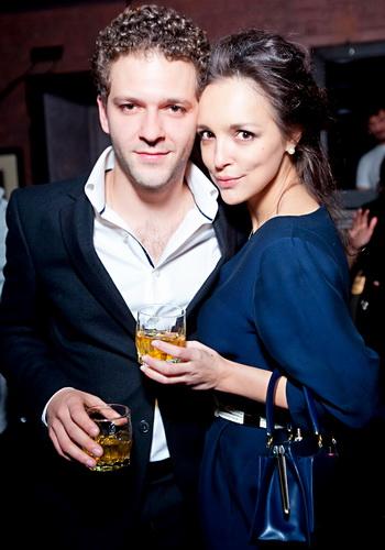 Фото самые красивые пары российского