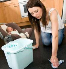 Чистоплотность ухудшает женское здоровье