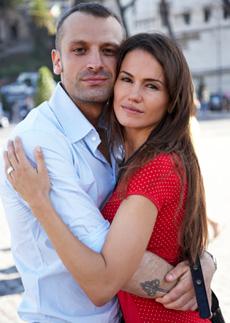 Ваш опыт знакомства с итальянцем знакомства в перми и пермском крае лесбиянки