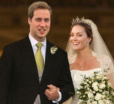 Фото со свадьбы принца уильям