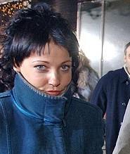 Маленькая радость для поклонниц российских актеров - фотосессия константина хабенского в ноябрьском vogue