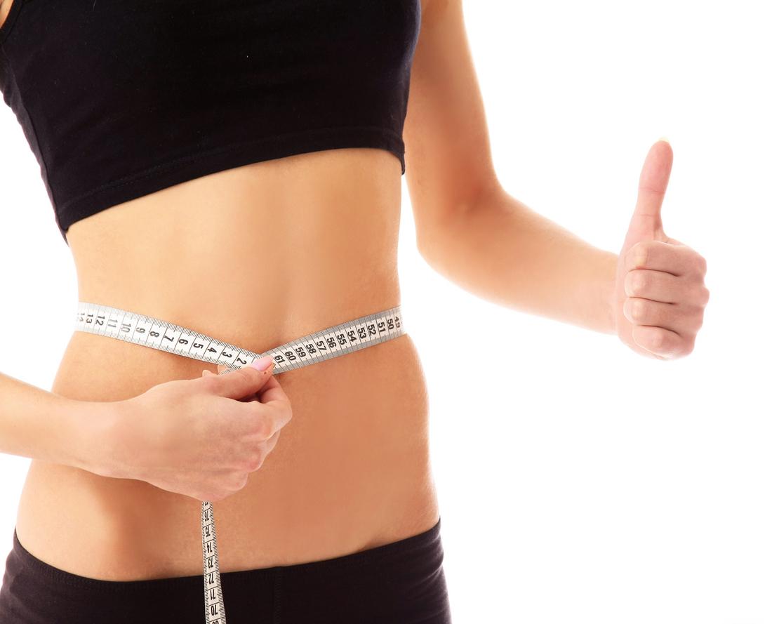реально похудеть за 3 месяца