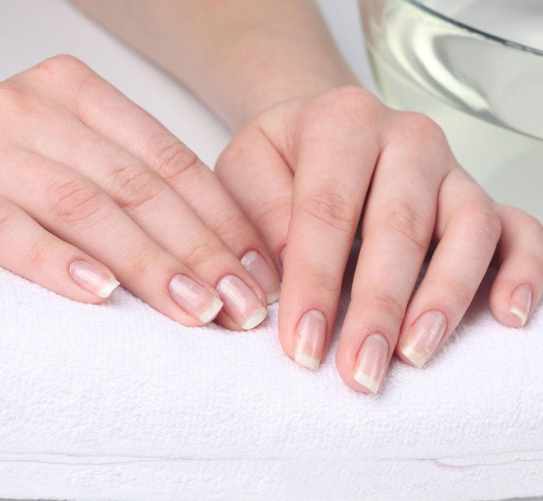 Как сделать так чтобы не сгрызать ногти