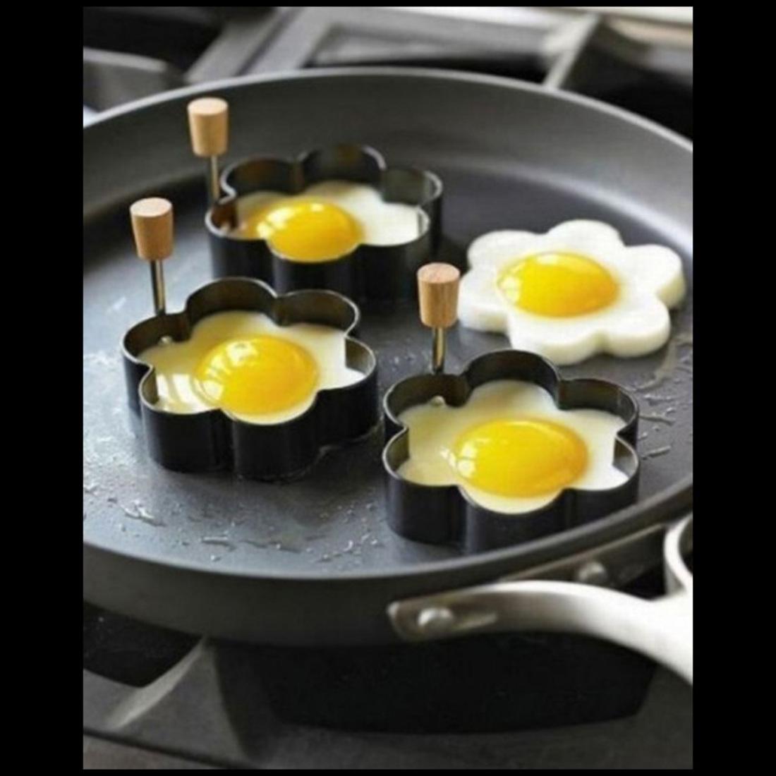 Полезный завтрак своими руками